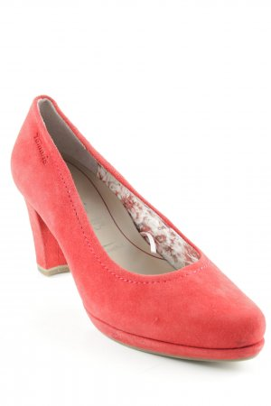 Tamaris High Heels ziegelrot Elegant