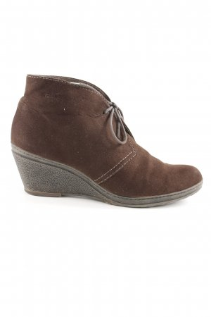 2ff88cb5 Tamaris Women's Wedge Booties at reasonable prices | Secondhand ...