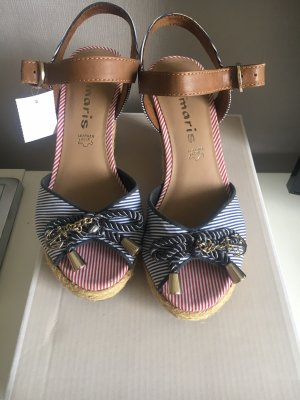 Tamaris Keilabsatz Sandalette