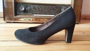 Tamaris klassische Lederpumps