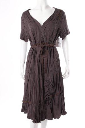 Tamaris dress Crinkle