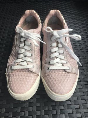 Tamaris Marras Sneaker Rosé/Gold