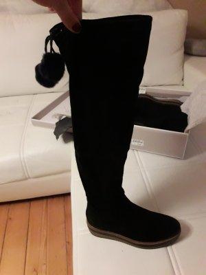 tamaris overknee stiefel
