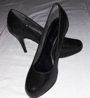 Tamaris Pailetten Schuhe Pumps Heels