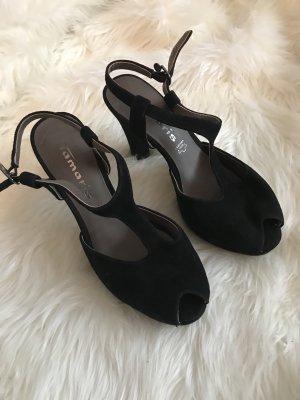 Tamaris Peeptoe-Sandaletten