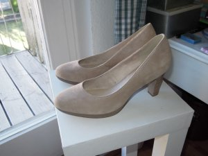 Tamaris Pumps Beige NEU Gr. 39