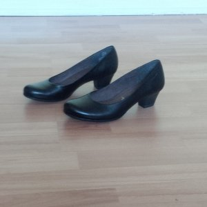 Tamaris Pumps Cusso mit 4,5 cm Absatz
