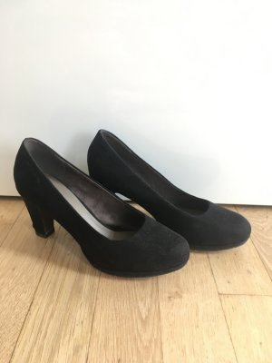 Tamaris Pumps High Heels schwarz Gr. 39