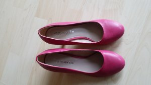 Tamaris Pumps pink neu