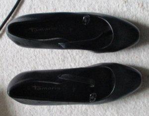 Tamaris Pumps schwarz Gr. 40, NEU