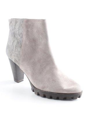 Tamaris Reißverschluss-Stiefeletten mehrfarbig Elegant