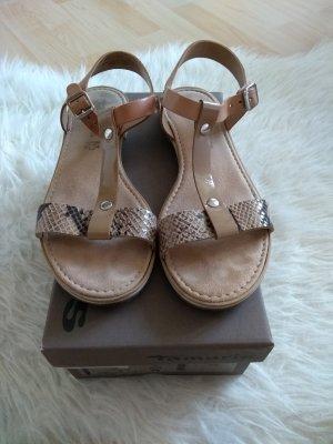 Tamaris Sandale Größe 38