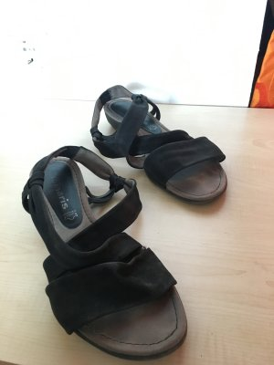 Tamaris Comfort Sandals black