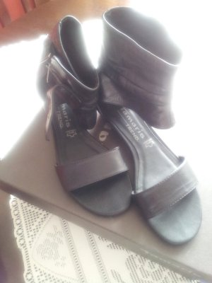 Tamaris Shoes black leather