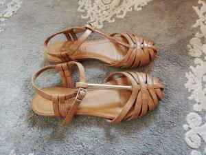 Tamaris Roman Sandals light brown