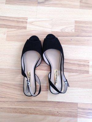 tamaris sandalen elegant 41