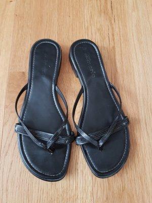 tamaris sandalen flip flop