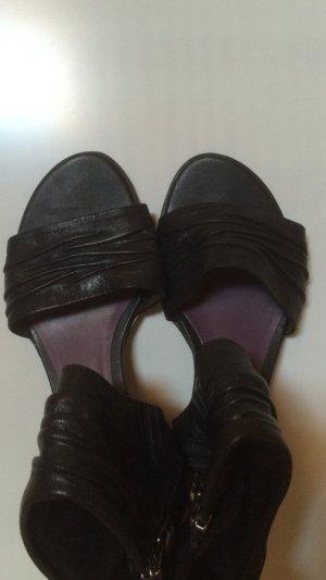 Tamaris Sandalen mit Reißverschluss
