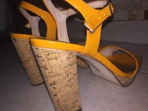Tamaris High Heel Sandal light orange