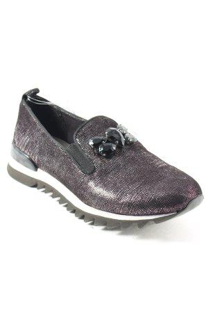 Tamaris Zapatos sin cordones negro look casual