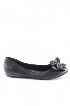 Tamaris Slip-on Shoes black casual look