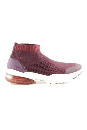 Tamaris Schlüpfsneaker mehrfarbig sportlicher Stil