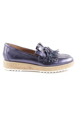 Tamaris Schlüpfsneaker dunkelblau Elegant