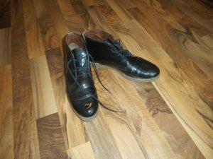 Tamaris Chelsea Boot noir synthétique