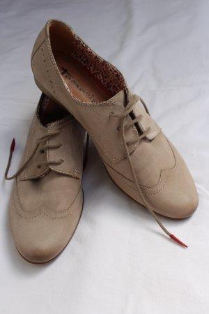 lowest price d7808 8c049 Tamaris Lace Shoes multicolored leather