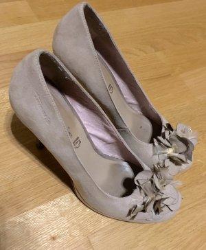 Tamaris Schuhe / 39 / Gebraucht