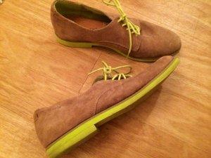 Tamaris Schuhe Gr.39 Neon Sohle Top!