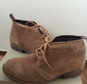 Tamaris Schuhe in braun