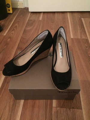 Tamaris Schuhe mit Keilabsatz