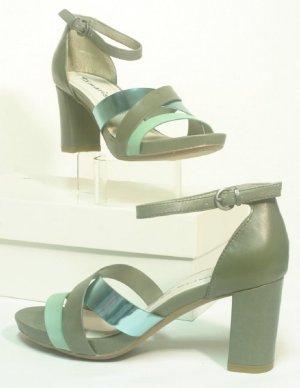 Tamaris Schuhe Sandaletten NEU