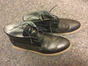 Tamaris Schuhe schwarz