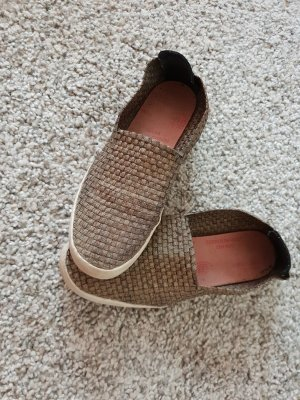 Tamaris Slippers bronze-colored-gold-colored