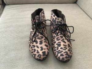 Tamaris Schuhe Stiefeletten 41 neu
