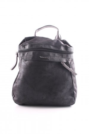 Tamaris School Backpack black-light grey casual look