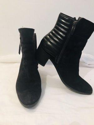 Tamaris Lage schoenen donkerblauw