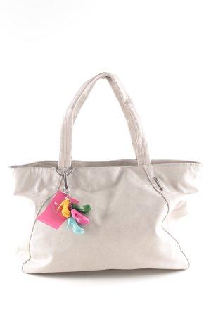 Tamaris Shopper hellgrau Casual-Look