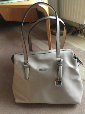 Tamaris Carry Bag beige
