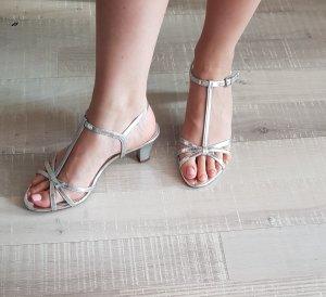 Tamaris silbere Schuhe