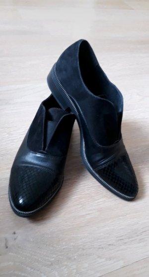 Tamaris Pantofola nero