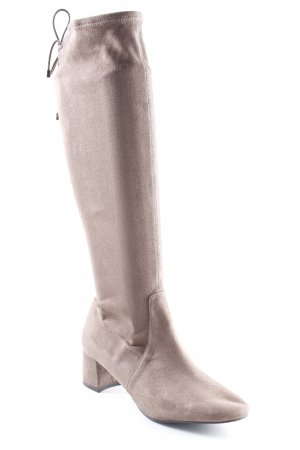 Tamaris Slouch Boots brown-light brown