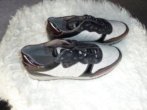 Tamaris Sneakers met veters veelkleurig