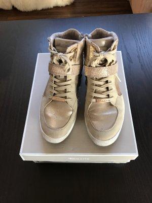 Tamaris Sneaker Gold Gr.39