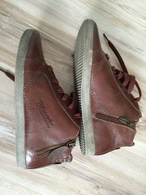 Tamaris Sneaker Gr. 39 braun - neu