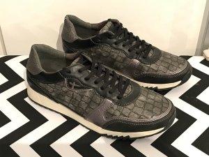 Tamaris Sneaker Gr.40 Schuhe schwarz