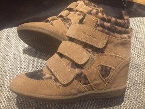 Tamaris Sneaker high Gr.39 1xgetagen