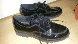 Tamaris Sneaker Lack Gr. 38
